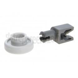 Wiel -bovenkorf- vaatwasser AEG 4055039723
